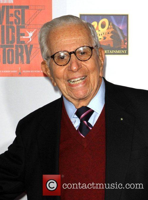 Walter Mirisch 50th Anniversary Screening Of West Side...