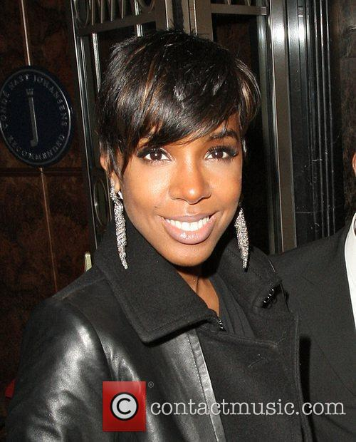 Kelly Rowland,  MTV Staying Alive Fundraising at...