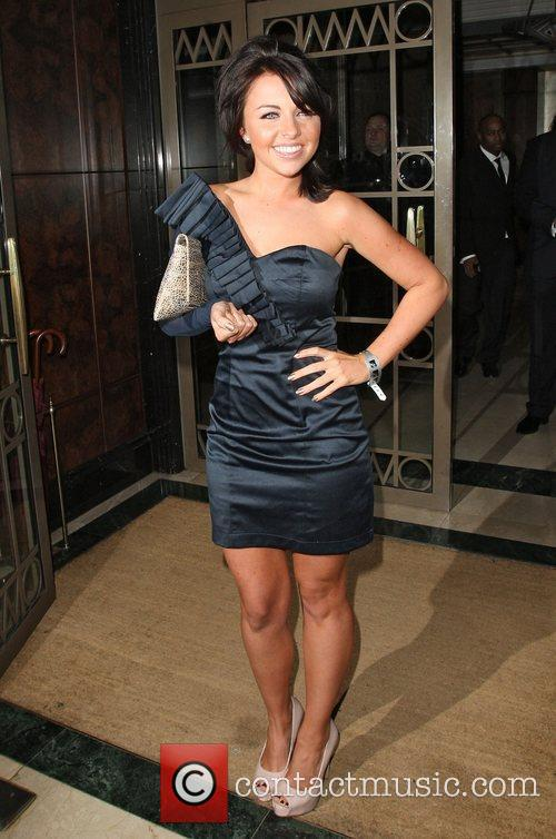 Louisa Lytton,  MTV Staying Alive Fundraising at...