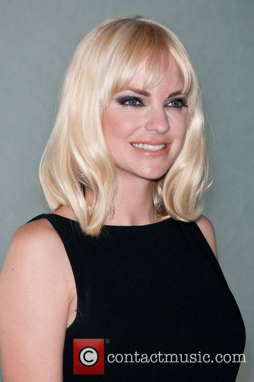 anna faris marie claire and express host a new york preview ...