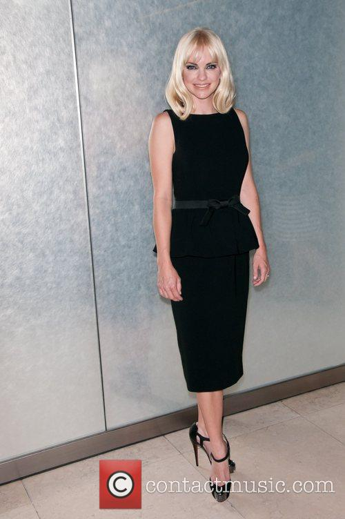 Anna Faris Marie Claire and Express host a...