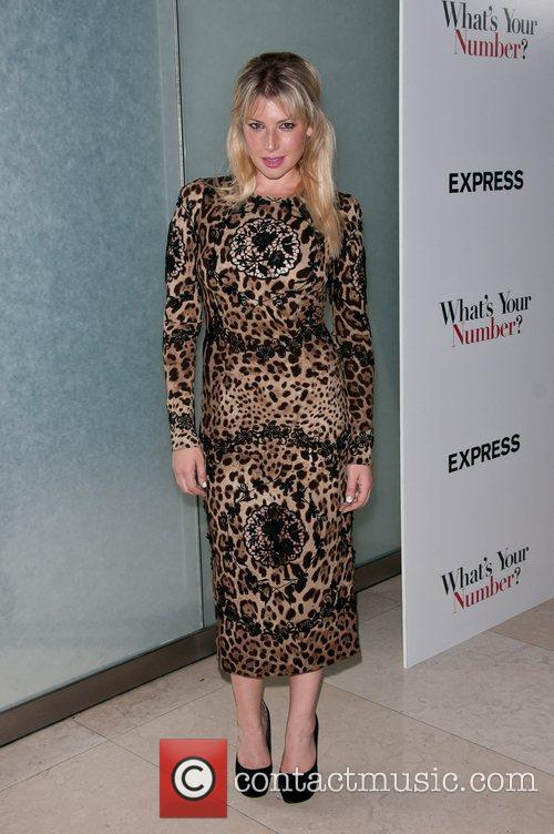 Marie Claire and Express host a New York...