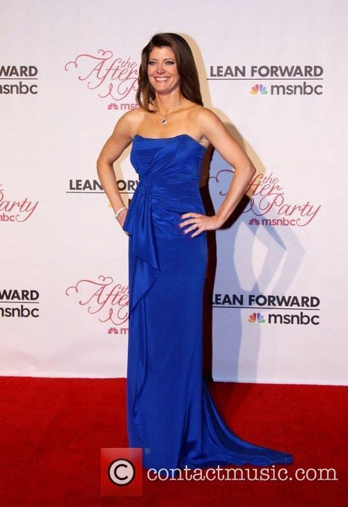 Norah O'Donnell  2011 White House Correspondents' Association...