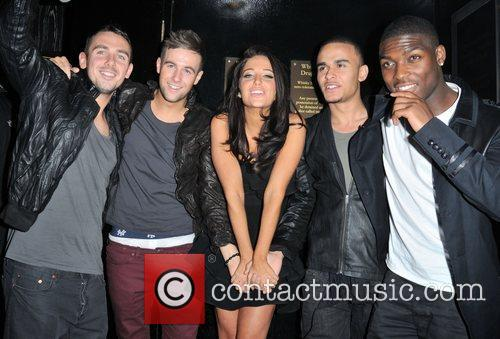 The X Factor, Tulisa Contostavlos and x factor 6