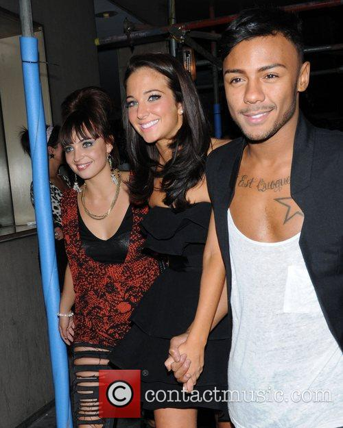 The X Factor, Tulisa Contostavlos and X Factor 11