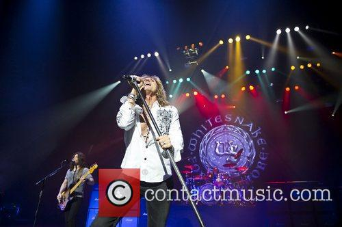 David Coverdale and Whitesnake 4