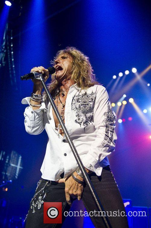 David Coverdale and Whitesnake 10