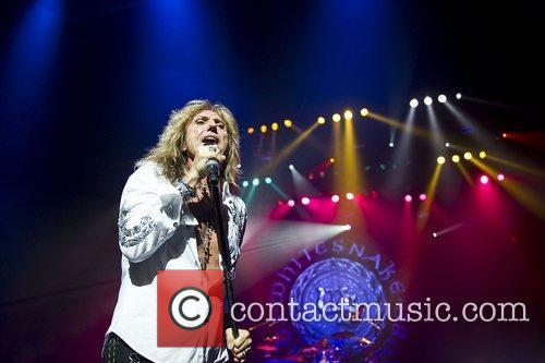 David Coverdale and Whitesnake 11