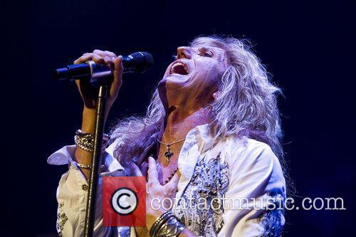 David Coverdale and Whitesnake 1