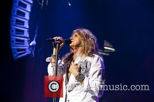 David Coverdale and Whitesnake 2