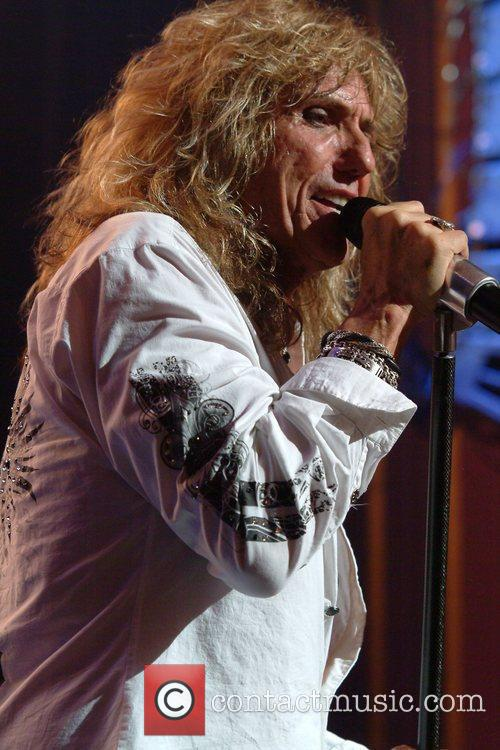 DAVID COVERDALE and Whitesnake 4