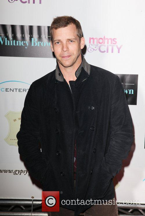 Tim Griffin New York premiere of 'The Greening...