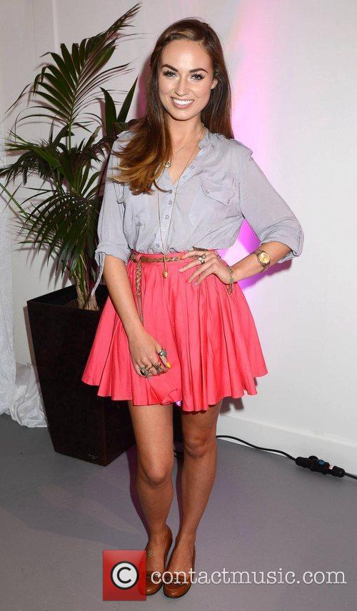 Daniella Moyles The launch of The Summertime Festival...