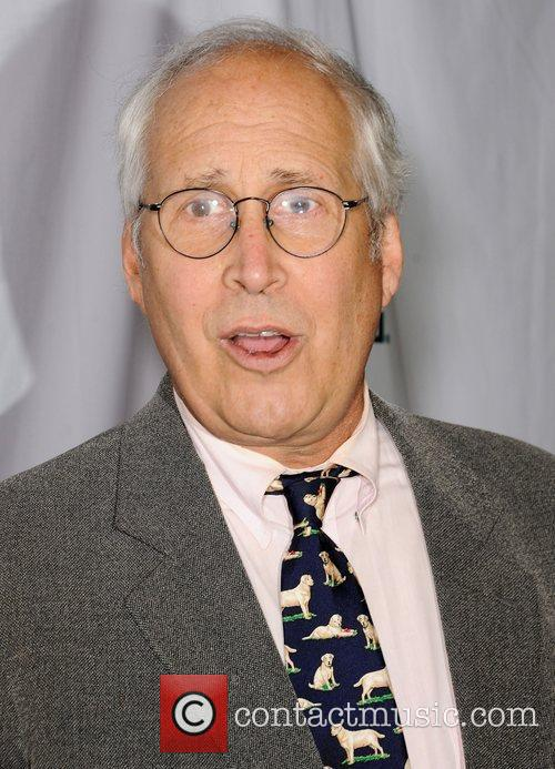 Chevy Chase 6