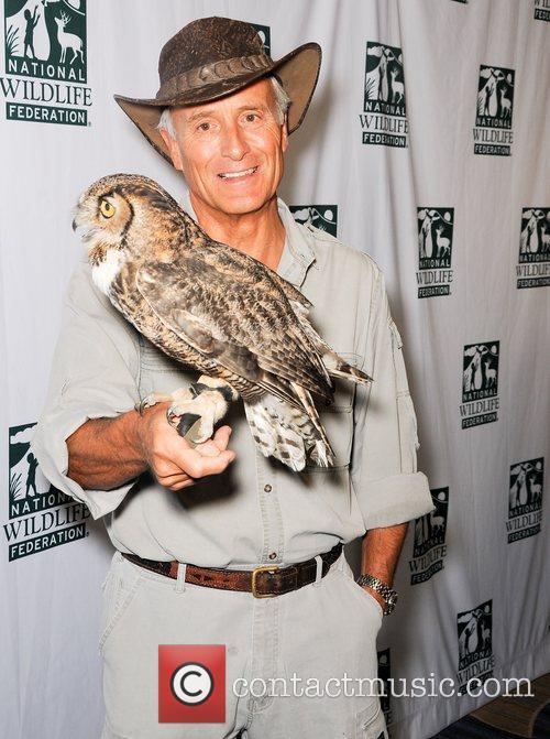Jack Hanna  The National Wildlife Federation Celebrates...