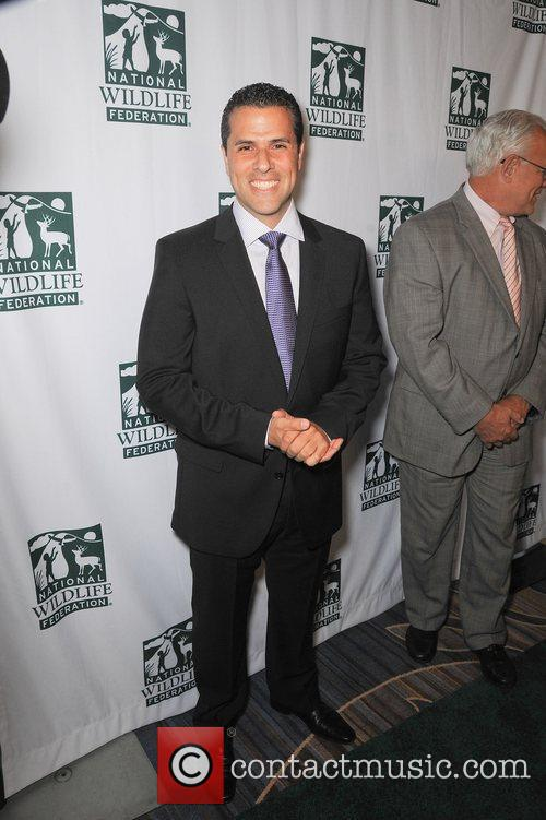Marco Regil  The National Wildlife Federation Celebrates...