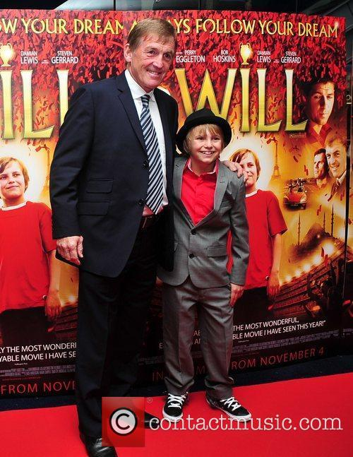 World premiere of 'Will'