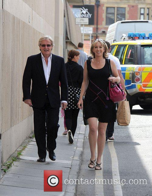 William Roache 4