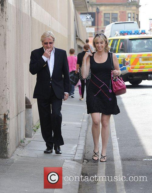 William Roache 3