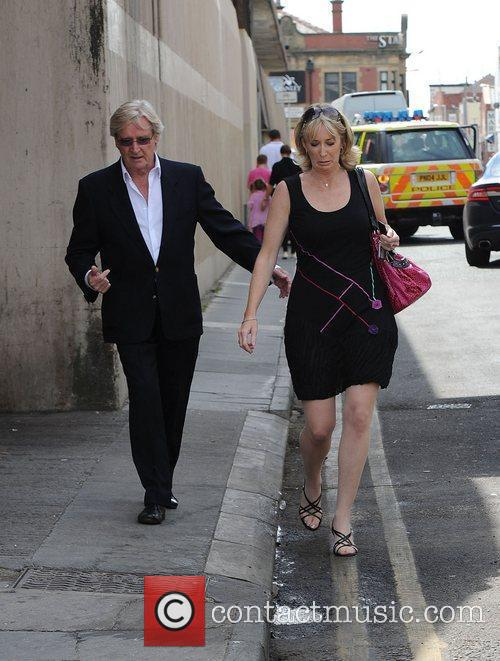 William Roache 11