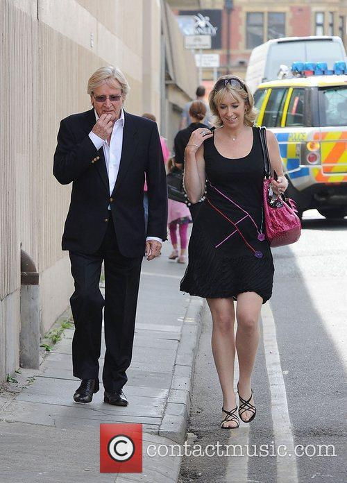 William Roache 8