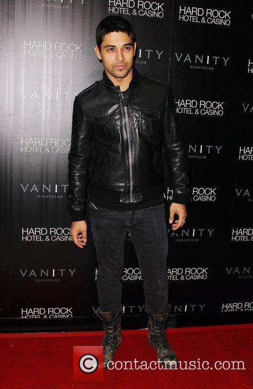 Wilmer Valderrama, Las Vegas, Hard Rock Hotel And Casino