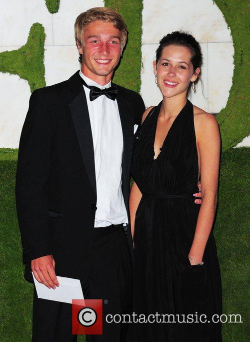 2011 Wimbledon Champions Dinner held at The InterContinental...