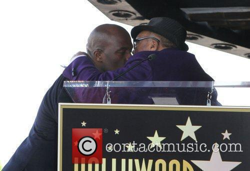 CeCe Winans and Quincy Jones BeBe Winans and...