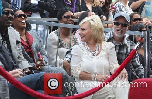 Lori Bakker and Jim Bakker BeBe Winans and...