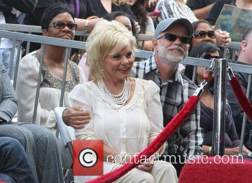 Jim Bakker and Walk Of Fame