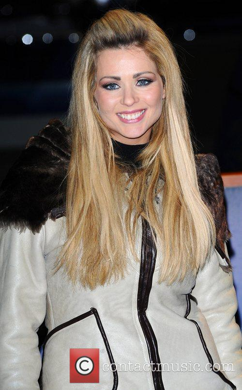 Nicola Mclean and The Feeling 3