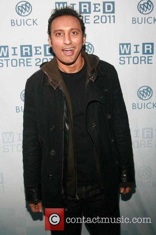 2011 Wired Store Opening Launch Party, held at...
