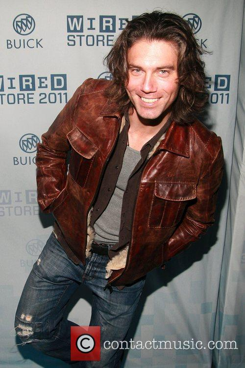 Anson Mount 2011 Wired Store Opening Launch Party,...