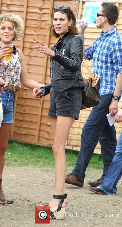 Wireless Festival held at Hyde Park - Day...