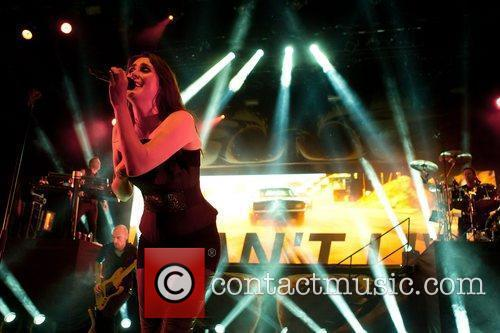 Within Temptation and Coliseu Dos Recreios 2