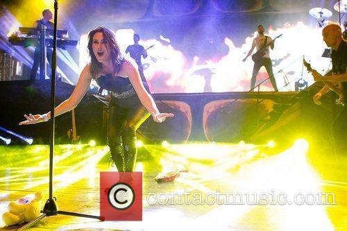 Within Temptation and Coliseu Dos Recreios 1