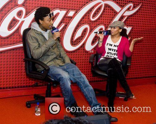 Wiz Khalifa 1