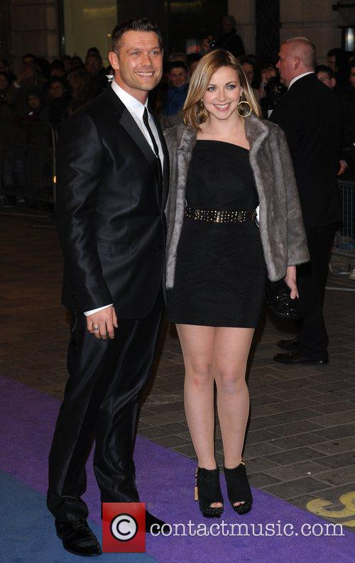 Charlotte Church and guest 'The Wizard of Oz'...