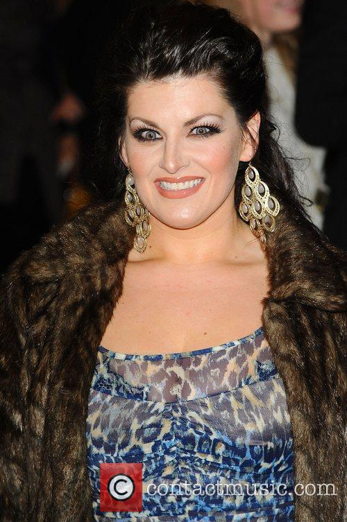 Jodie Prenger, Palladium, The The and Wizard Of Oz 5
