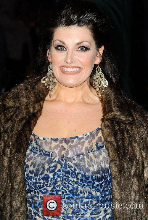 Jodie Prenger, Palladium, The The and Wizard Of Oz 4