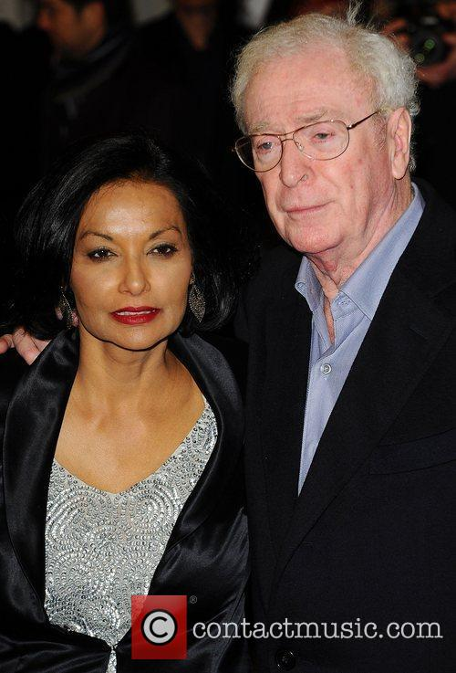 Michael Caine, Palladium, The The and Wizard Of Oz 7