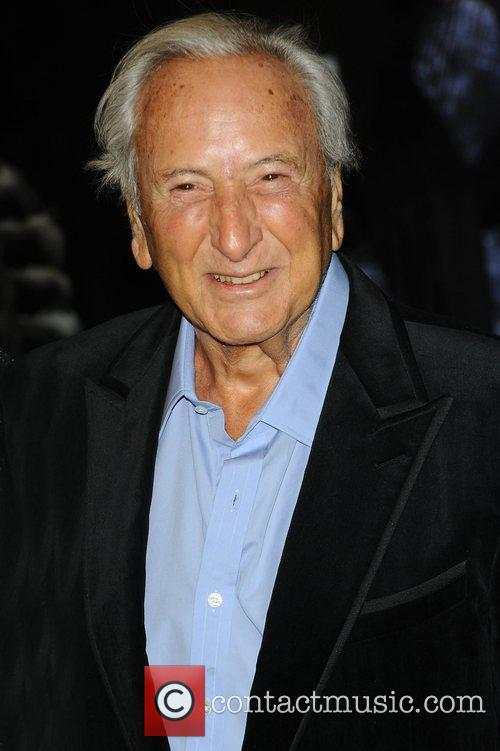 Michael Winner, Palladium, The The and Wizard Of Oz 3