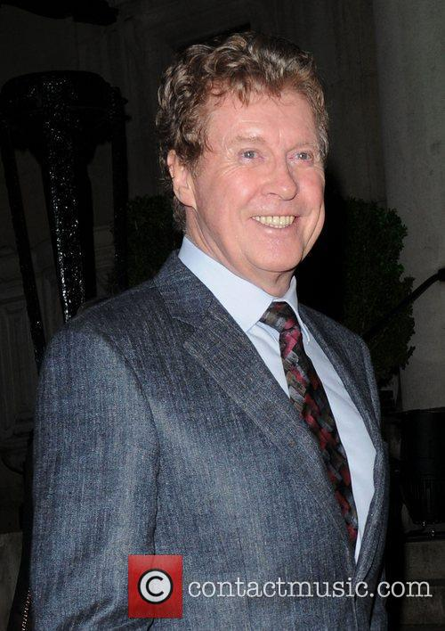 Michael Crawford, Wizard Of Oz