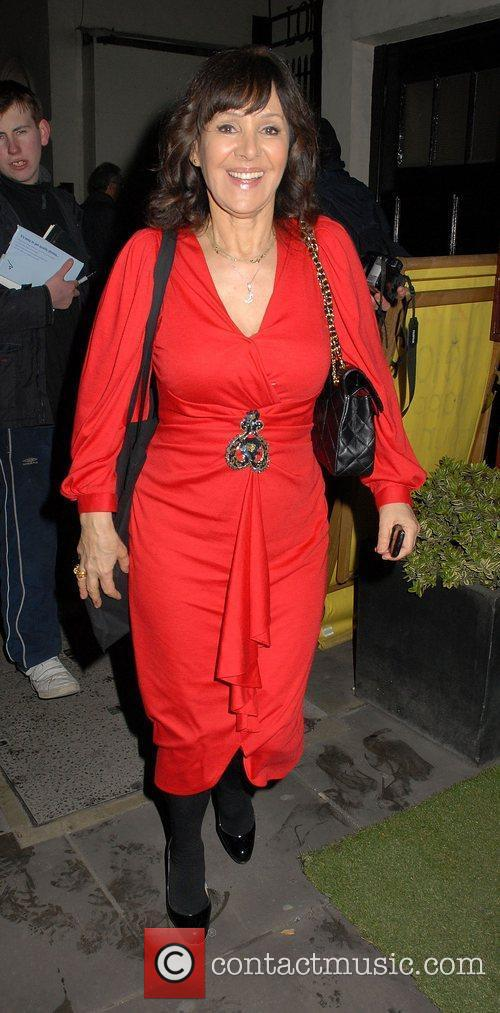 Arlene Phillips, Palladium, The The and Wizard Of Oz 6