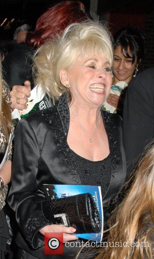 Barbara Windsor, Palladium, The The and Wizard Of Oz 7