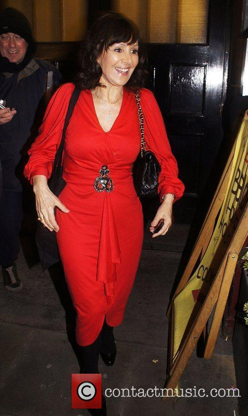 Arlene Phillips  The Wizard of Oz' press...
