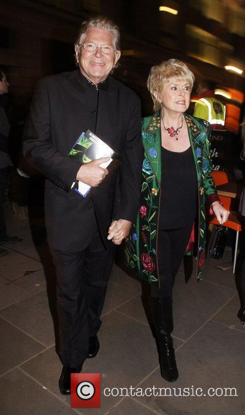 Gloria Hunniford and Guest The Wizard of Oz'...