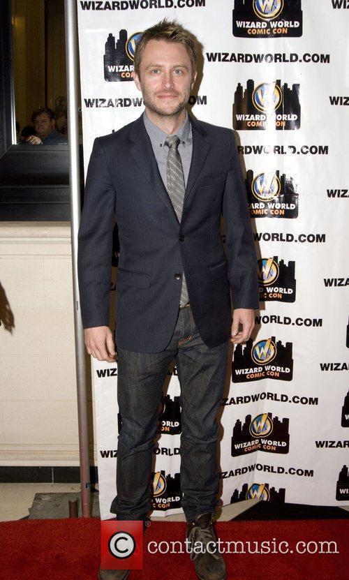 Wizard World Chicago Comic Con 2011