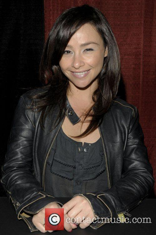 Danielle Harris  Wizard World Toronto Comic Con...
