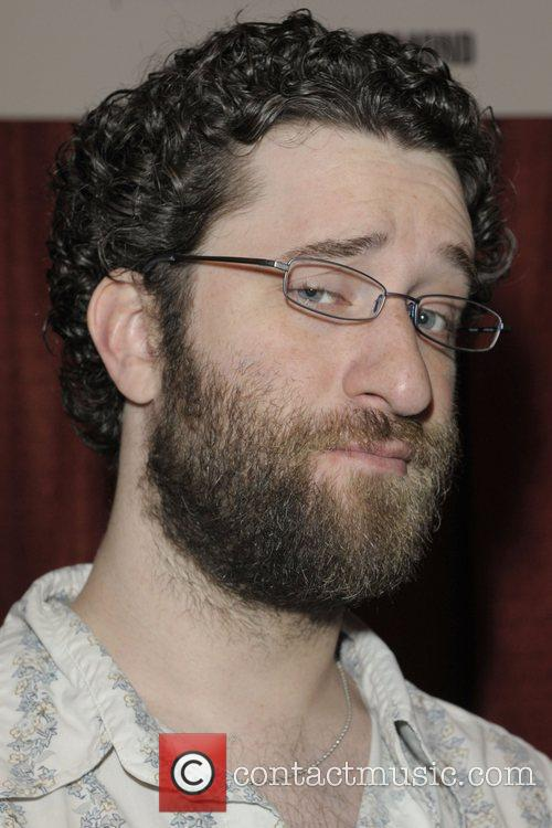 'Saved By The Bell' Actor Dustin Diamond Begins Jail Sentence